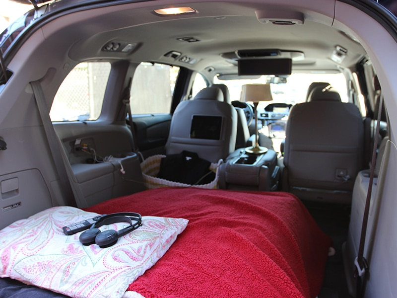 Best cargo space in compact suvs autos post for Compare interior space of suvs