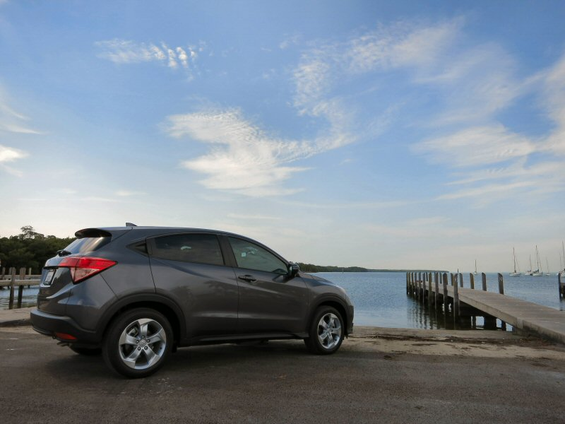 2016 honda hr v first drive and review for 2016 honda hr v msrp
