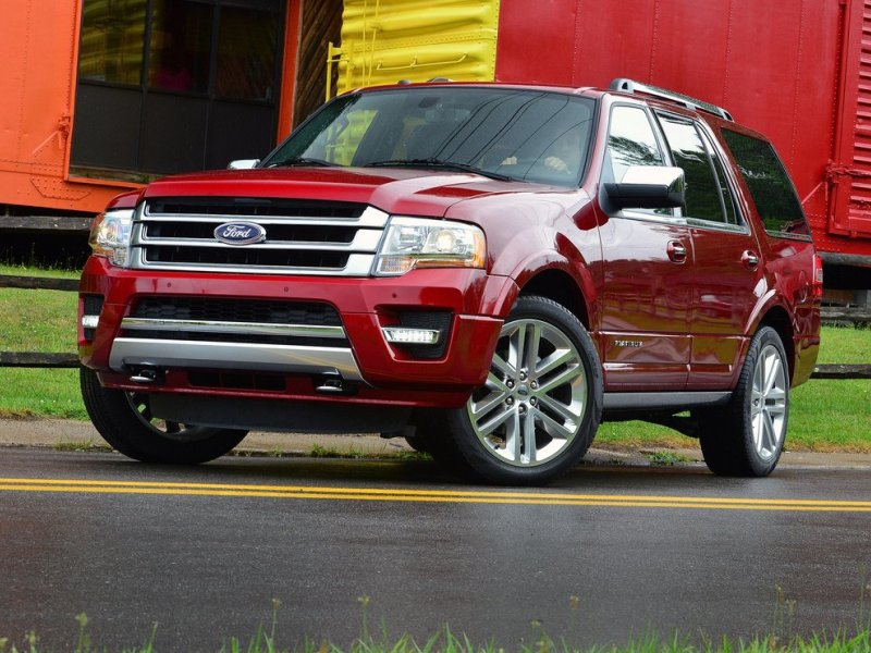 10 Roomiest SUVs with Massive Cargo Capacities