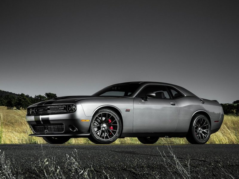 10 Things You Need To Know About The 2015 Dodge Challenger