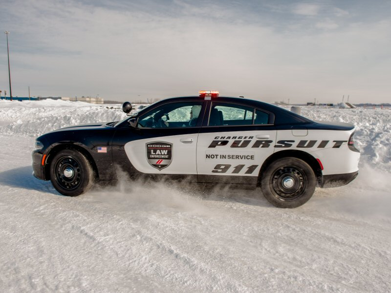 All-Wheel Drive/4WD Adventure With Chrysler