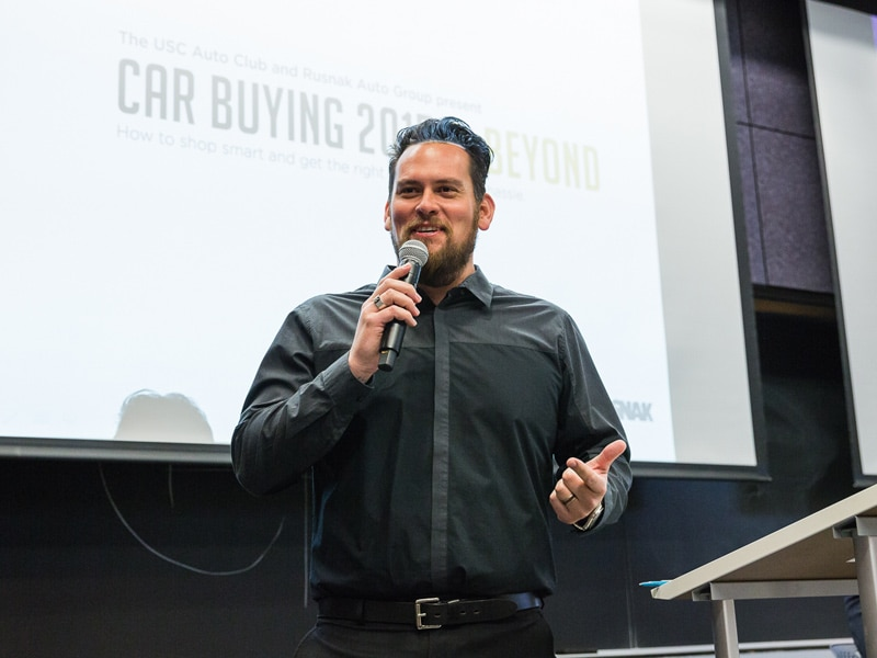 Top 10 Things a New Car Buyer Should Know