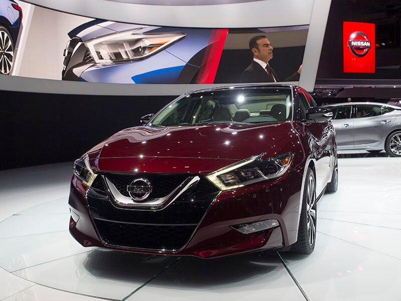 top 25 must see cars of the 2015 new york auto show. Black Bedroom Furniture Sets. Home Design Ideas
