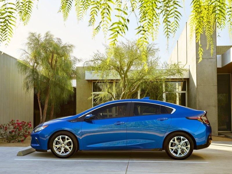 Best Mid-size Hybrid Cars