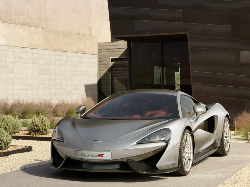 10 of the Hottest Cars of 2015  Autobytelcom