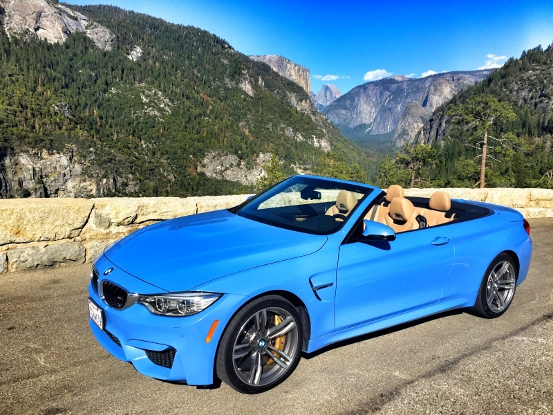 bmw m4 convertible road test review. Black Bedroom Furniture Sets. Home Design Ideas