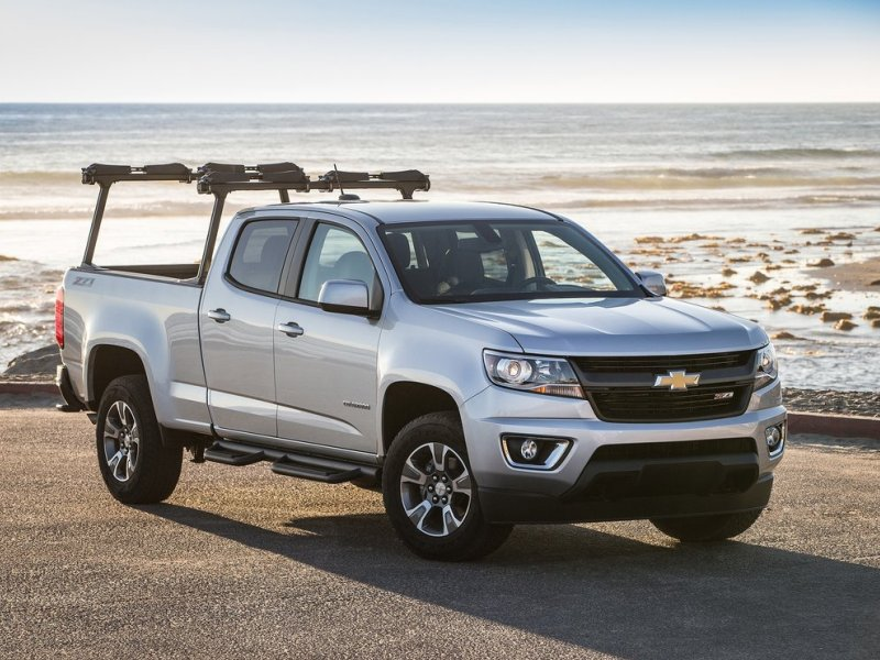 10 Most Comfortable Trucks for 2015
