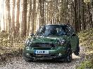 2015 MINI Cooper Countryman Road Test & Review