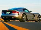 2015 Viper SRT Coupe Road Test and Review