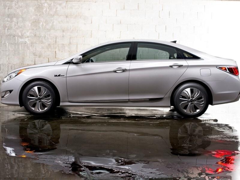 Best mid size hybrid cars autobytel com
