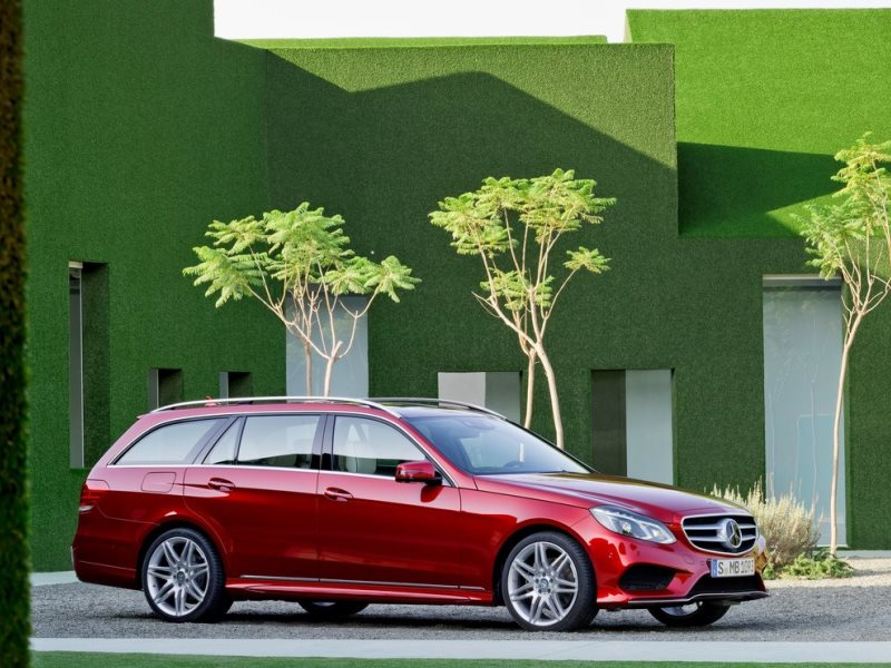 Top 10 AWD Station Wagons