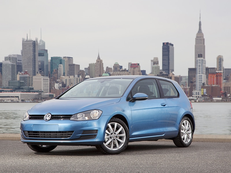10 European Hatchbacks Available in 2016