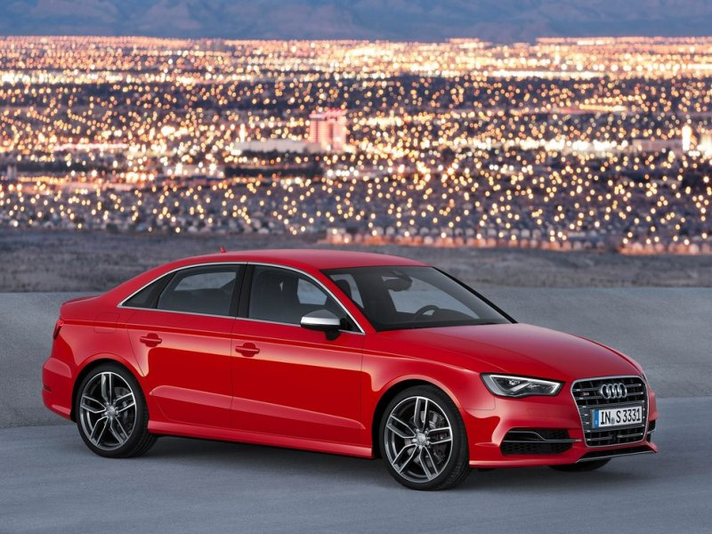 10 Fastest 4-Cylinder Cars for 2015