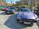 Mercedes-AMG GT S Gumball 3000 Rally