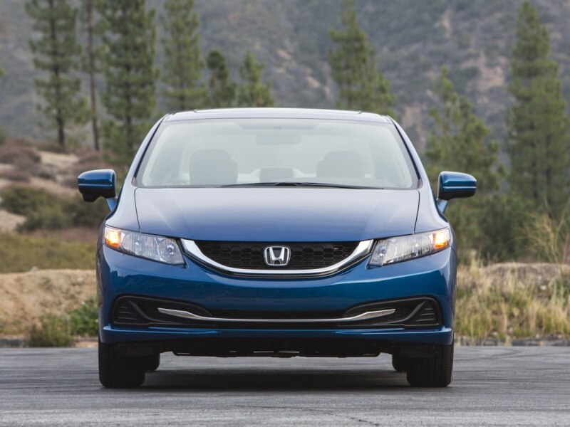 2015 honda civic sedan road test review for Reddit honda civic