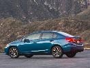 2015 Honda Civic Sedan Road Test Review