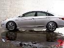 2015 Hyundai Sonata Hybrid Road Test Review