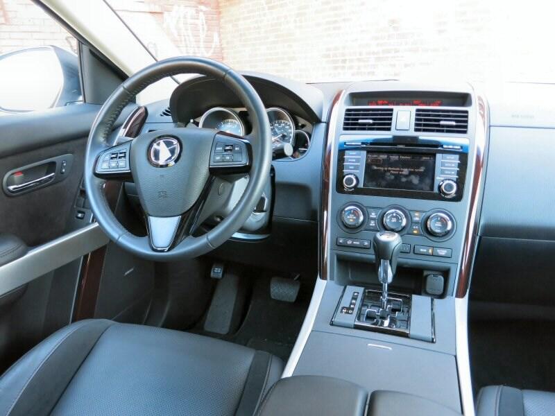 mazda cx-9 or cx-5 - which mazda cuv do you need?   autobytel
