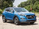 2016 Hyundai Tucson: First Drive