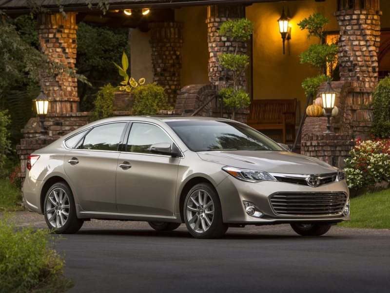 10 Most Reliable Used Sedans for 2015 | Autobytel.com