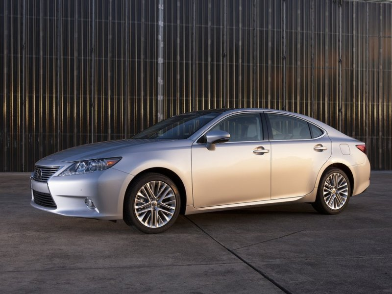 10 Most Reliable Used Sedans for 2015