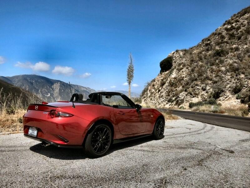 2016 mazda mx5 miata first drive and review autobytelcom