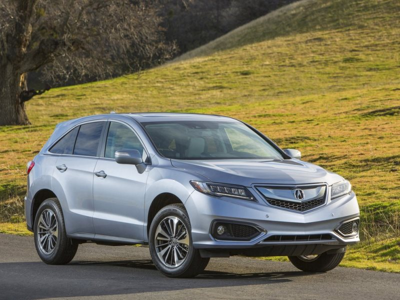 10 Things You Need To Know About The 2016 Acura RDX