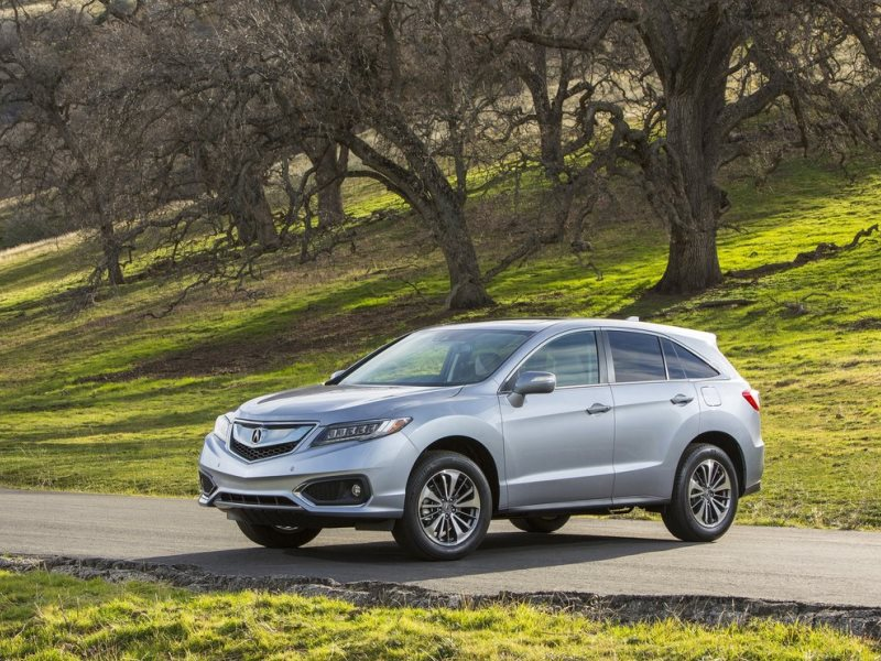 The Best Premium SUVs For 2016