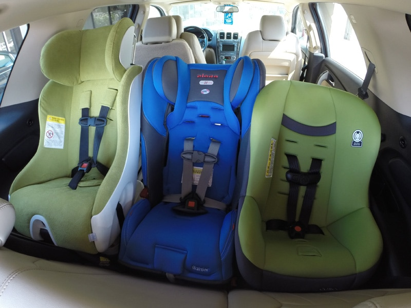 Car Seats Babies Reviews