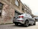 2015 Audi Q3 rear 3/4