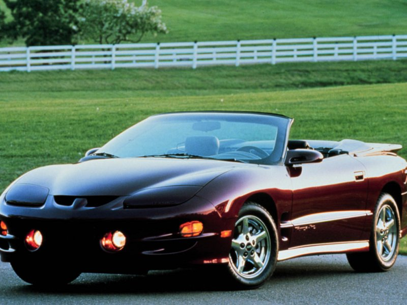 10 Most Iconic Cars With Pop-Up Headlights