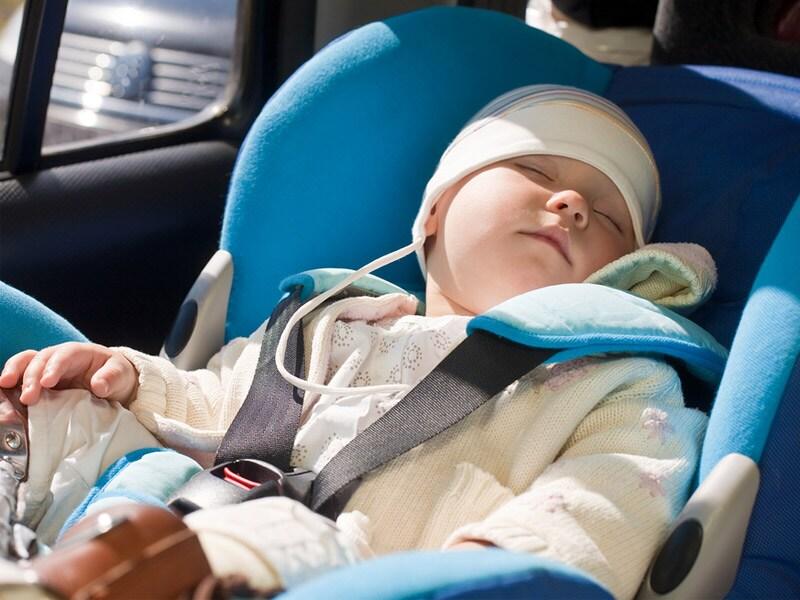 10 Hidden Car Seat Dangers