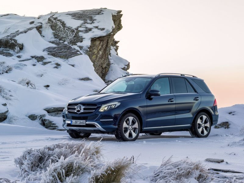10 of the best suvs for highway driving for Best mercedes benz suv