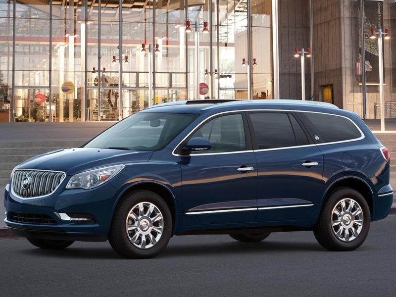 The 10 Most Comfortable SUVs   Autobytel.com