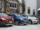 2016 Buick Encores