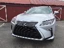 2016 Lexus RX: First Drive Review