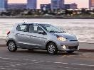 10 Things You Need To Know About The 2015 Mitsubishi Mirage