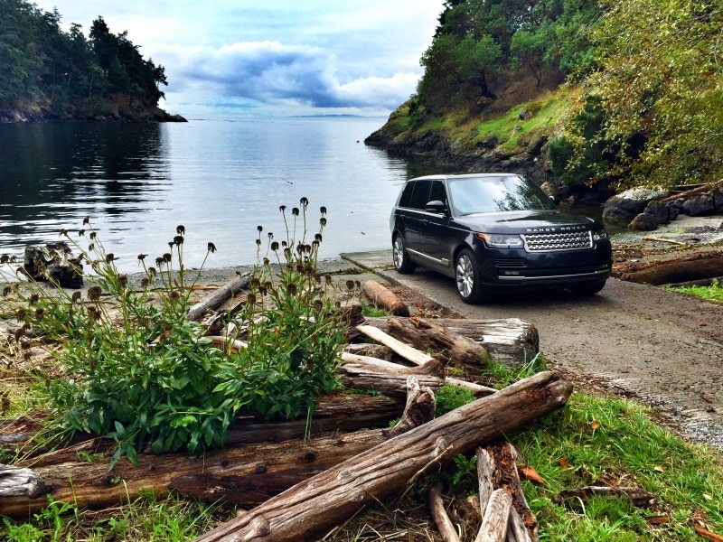 10 Things You Need To Know About the 2016 Land Rover Range Rover LWB