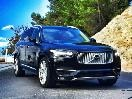 2016 Volvo XC90 left front three quarter