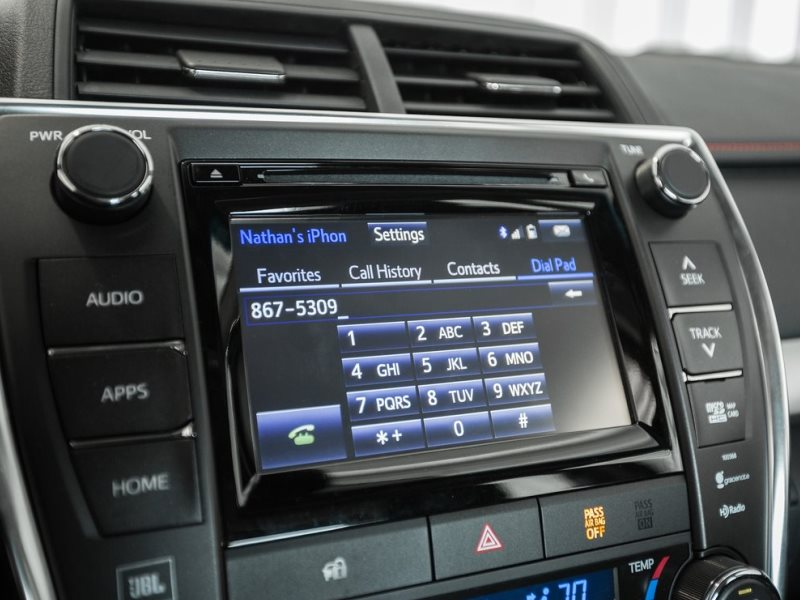 Cheap Cars With Remote Apps For 2016