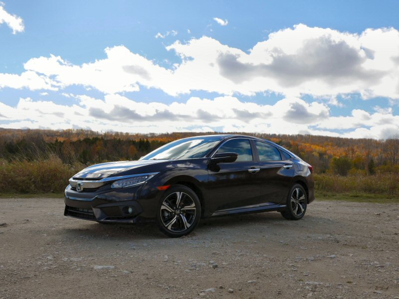 2016 Honda Civic First Drive and Review