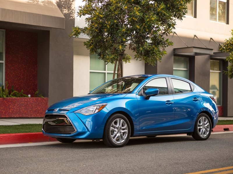10 Things to Add to the 2016 Scion iA for Under $20,000