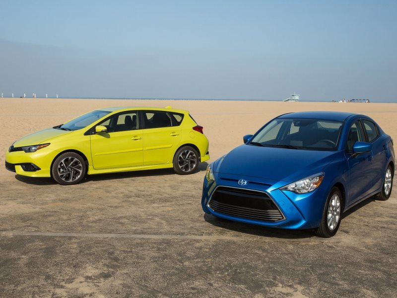 10 Secret Things to Like About the 2016 Scion iA