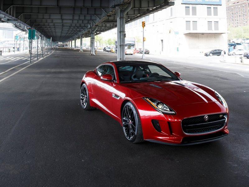 2016 jaguar f type coupe new car review. Cars Review. Best American Auto & Cars Review