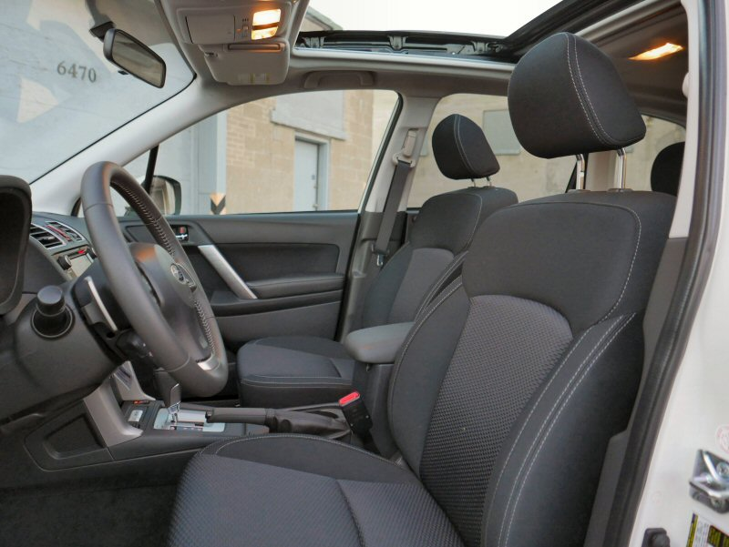 which subaru has third row seating autos post. Black Bedroom Furniture Sets. Home Design Ideas