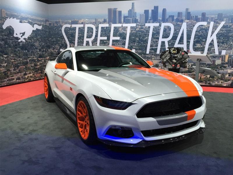 10 Best Modern Day American Muscle Cars | Autobytel.com
