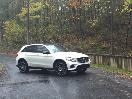 2016 Mercedes-Benz GLC300: First Drive Review