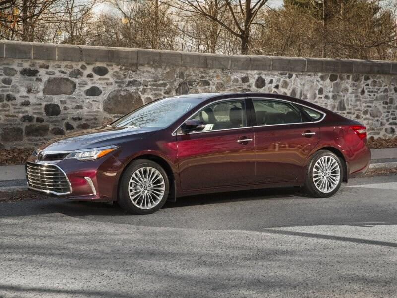 Best Full Size Sedans For 2016 Autobytel Com