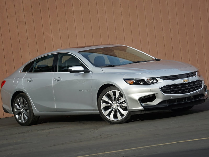 ten things you need to know about the 2016 chevrolet malibu. Black Bedroom Furniture Sets. Home Design Ideas