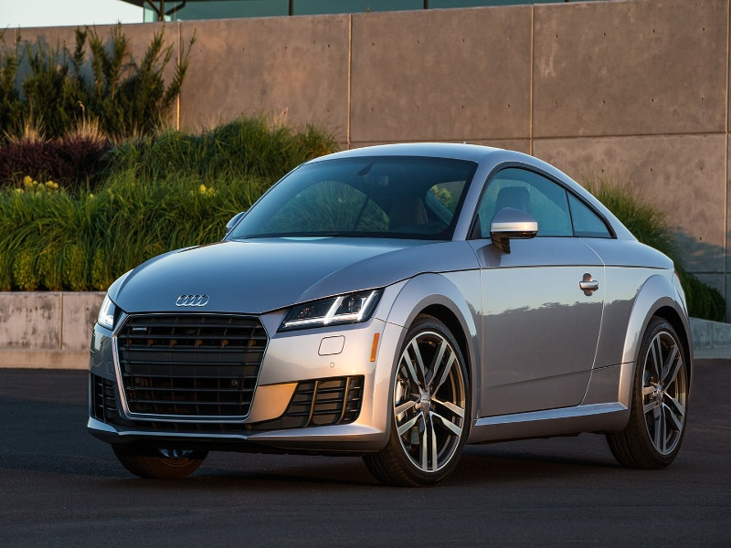 10 Great European Coupes